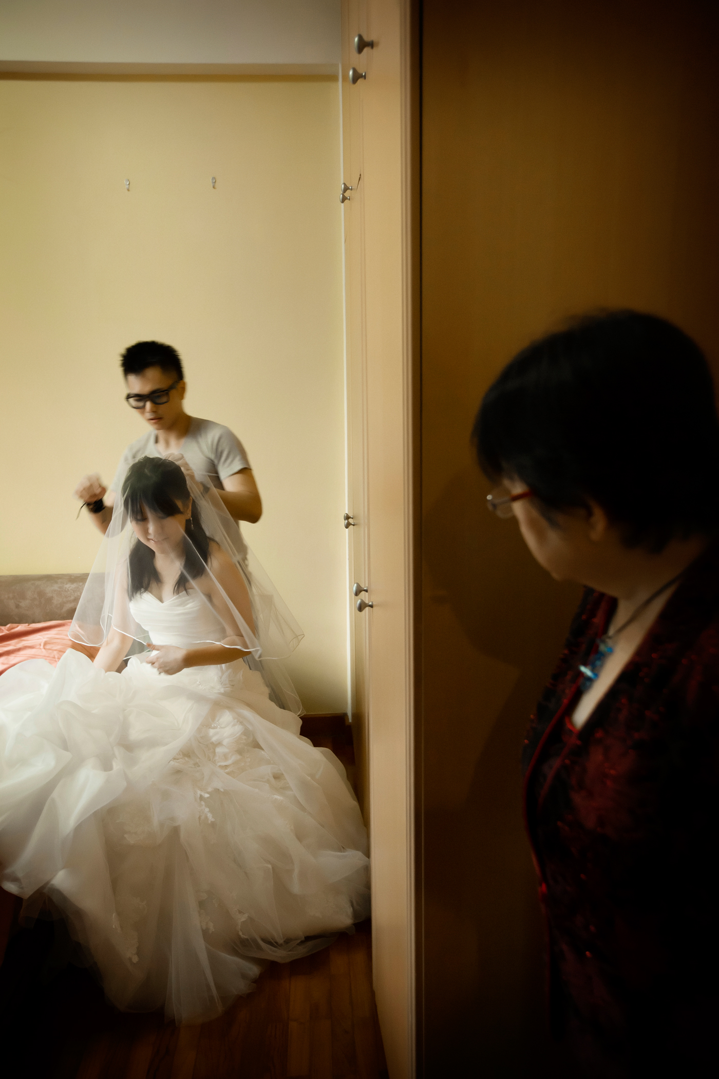 hrbyslides012 6c98 Hao Ren & Bingying   Wedding day slideshow