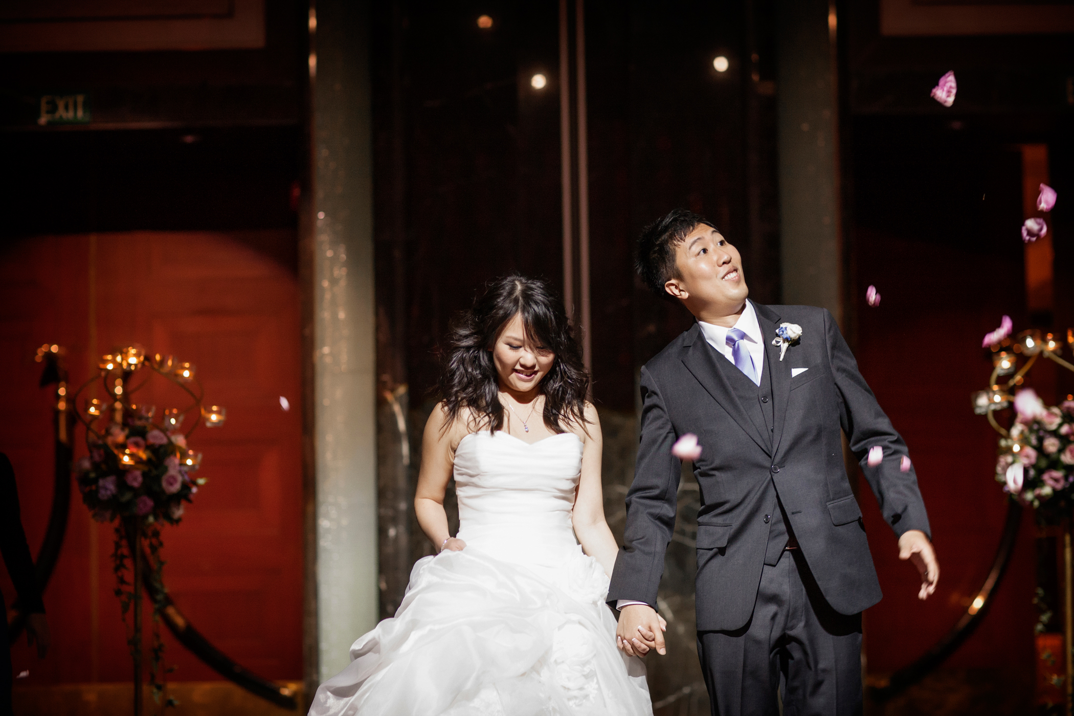 hrbyslides079 6c9e Hao Ren & Bingying   Wedding day slideshow
