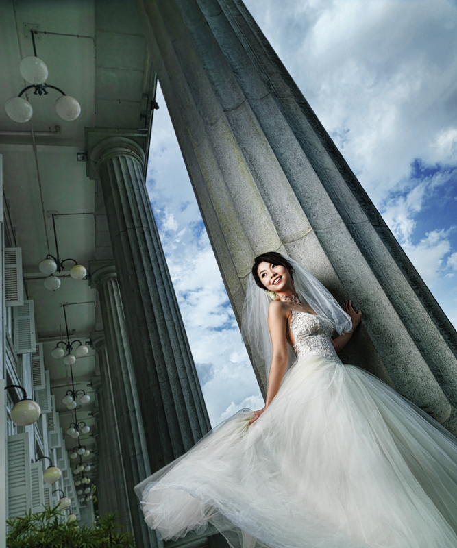 SC680 Wedding Photography tips: Neutral Density Filters   what the Singapore wedding photographer like me cant live without